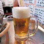 37388270 - 生ビール