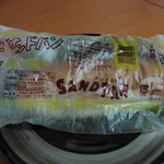 小竹製菓 - 小竹のサンドパン 126円