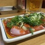 松よし - 生コブクロ&生センマイ