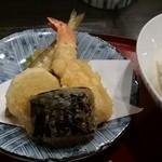37396622 - ランチ天ぷら定食 第一陣