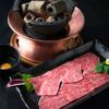 牛皇 - 料理写真:やきすき
