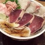 Uomori - 春三昧丼