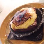 マーサーブランチ - ブリュレフレンチトースト