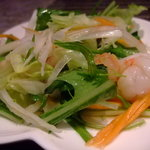 Royal Thai Restaurant - ミニサラダ