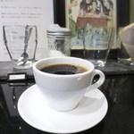 オブスキュラ - 本日のコーヒー