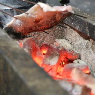 素材を生かす調理方