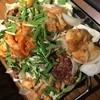 成増ダイナマイト酒場グレート - 料理写真:具だくさん!!絶品ちりとり鍋は辛いスープと辛くないのを選べます!!