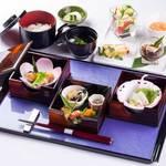 四季彩 ミズノ - 四季彩弁当1480円