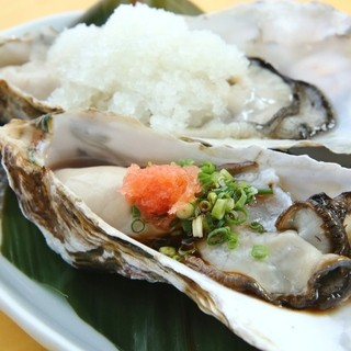 【メニュー豊富】魚介料理・割烹など一流料理がお楽しみ頂けます