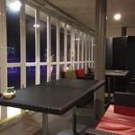 グランドホテル 六甲スカイヴィラ - 店内