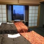 グランドホテル 六甲スカイヴィラ - お部屋