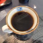 37408479 - セルフサービスのホットコーヒー