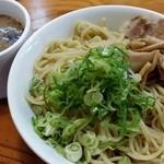 37409069 - つけ天骨麺300g 800円(税込)