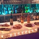 Bar Kitchen Keep - 充実したフードメニュー