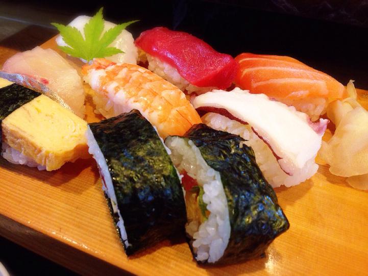 寿司和み処 山葵