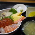 柿崎商店 海鮮工房 - 料理写真: