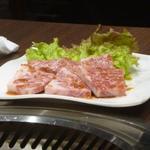 宙 SORA 韓国家庭料理&焼肉 - 上カルビ