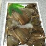 味のヤマスイ - 料理写真: