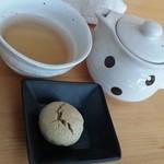 更來 - そば茶とお菓子と蕎麦湯