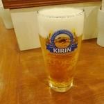 37422387 - 「生ビール」(税抜500円)