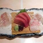 函館海鮮 漁火 千駄ヶ谷店