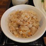 うどんばか平成製麺所 -