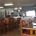 網走原生牧場観光センター 牧場レストラン - 店内