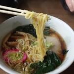 網走原生牧場観光センター 牧場レストラン - 麺リフト