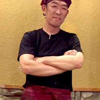 中華料理歴20年のベテランシェフ!