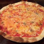 タンミダイニング ラボ - ピザ