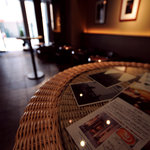 Espresso Bar vis viva - 店内の雰囲気