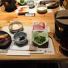 河一屋旅館 - 料理写真:朝食全景