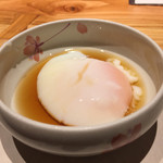 河一屋旅館 - 温泉卵