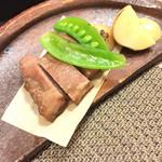 魚魯魚魯 - トンテキ