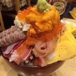 梅寿司 -