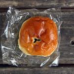 足立ベーカリー - 高菜パン
