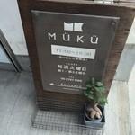 MUKU -
