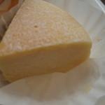 MUKU - 濃厚チーズケーキ