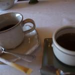 日本料理 京はるか - コーヒーもつきます