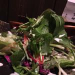 雪月風花 - サラダ