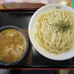 つけ麺丸和 - 丸和つけ麺 中盛 300g