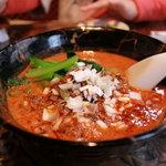 杜記 - タンタン麺