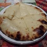 37440748 - チーズナン
