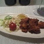 Bar Kitchen Keep -