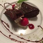 MINORIKAWA - チョコレートケーキ!