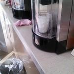 セブンイレブン - 料理写真:コーヒー注入