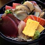 37445447 - 海鮮丼