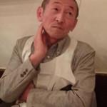 ニュースタイル大衆酒場 HAPPY - 悩みの栢野さん 一応10万部を超えるベスセラー作家