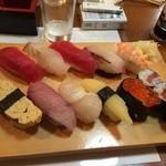 くりや川 - 料理写真:
