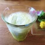 ユニオンサンドヤード - 野菜ジュース